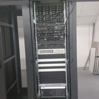 Servers Warehouses