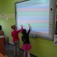 Interactive school